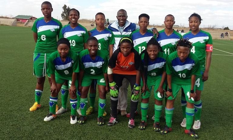 Lesotho-Team-Mehalalitoe